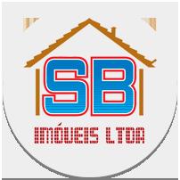 SB IMÓVEIS Logotipo